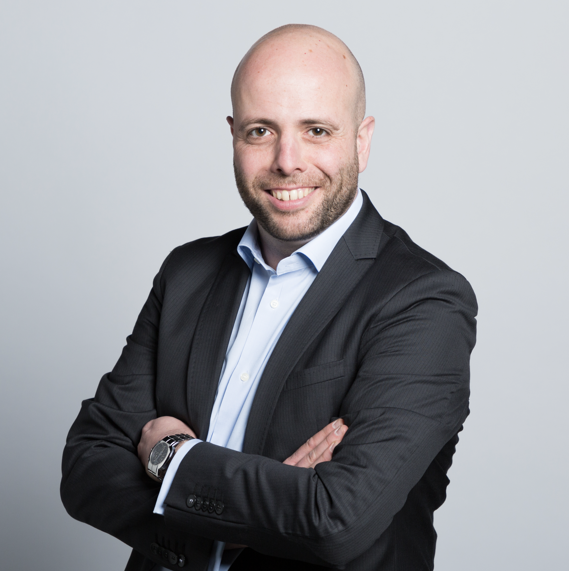 Xavier Jacquet - Sales Playbook Consultant (French)