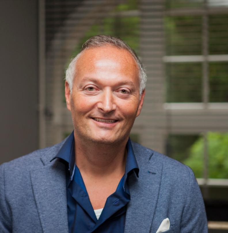 Nathan Kotek - Storytelling expert