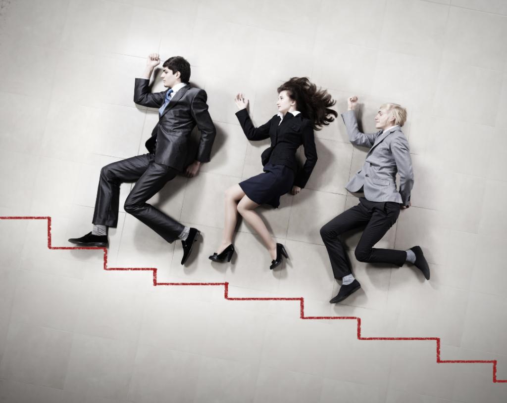 Sales process strategy