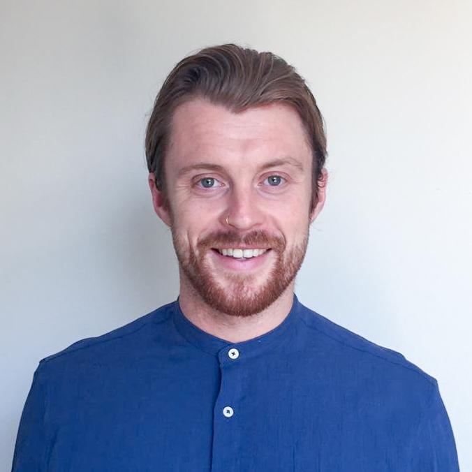 Dominic Yates - Marketing Manager